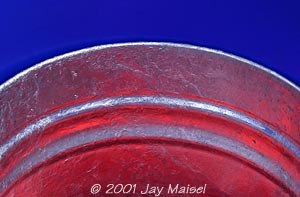 © 2001 Jay Maisel - Silver Bucket - Digital