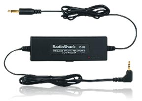 radio shack Wireless Phone Recording Controller 17-855